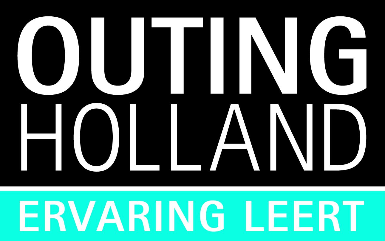 OutingHolland logo PMS
